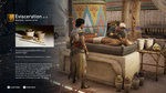 Assassin's Creed Origins brings History lessons - Discovery Tour screenshot