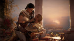 Assassin's Creed Origins: Birth of the Creed - 11 screenshots