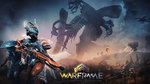 Warframe: Plains of Eidolon launches next week - Key Art