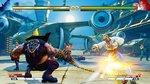 Street Fighter V: Arcade Edition annoncé - 7 images