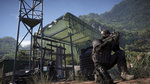 GR Wildlands gets PvP, free weekend - Ghost War - 8 screenshots