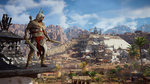 Assassin's Creed Origins: Post-Launch Content - DLC #1 Screens - The Hidden Ones