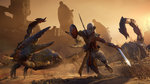 Assassin's Creed Origins: Post-Launch Content - DLC #2 Screen - The Curse of the Pharaohs