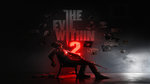 The Evil Within 2: Launch Trailer - Key Art
