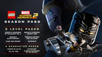 LEGO Marvel Super Heroes 2: Story Trailer - Season Pass