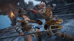 For Honor: Season 4 debuts Nov. 14 - Season 4 - Aramusha & Shaman screens