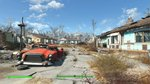 Fallout 4 se patche sur Xbox One X - Images post-patch (Xbox One X)