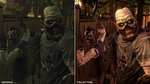 The Walking Dead Collection Trailer - Comparison screenshots