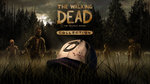 The Walking Dead Collection Trailer - Artwork