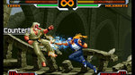 Images de SNK vs Capcom - 12 images