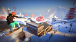 Steep brings the Winter Games - Gallery