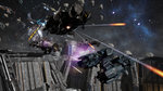 Dreadnought launches on PS4 - Screenshots