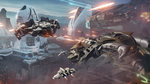 Dreadnought launches on PS4 - Launch Key Art
