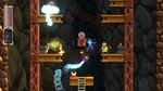 Mega Man 11 formally unveiled - Screenshots