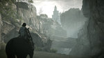 Shadow of the Colossus: Comparison Trailer - PSX: 8 screenshots
