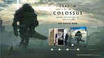 Shadow of the Colossus: Comparison Trailer - Special Edition