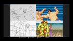 SFV new trailers, 30th Anniversary Collection - 15 screenshots