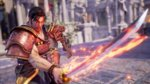 SoulCalibur VI new screenshots - 26 screenshots