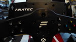 GSY Review : Volant CSL Elite Fanatec - Photos maison