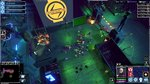 Cyberpunk RTS Re-Legion announced - 7 screenshots