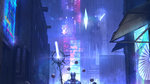 Cyberpunk RTS Re-Legion announced - Artworks