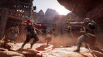 Assassin's Creed Origins: DLC screens and date - The Hidden Ones screenshots