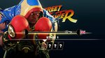 Street Fighter V: Arcade Edition is out - Arcade Mode screens