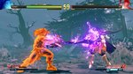 Street Fighter V: Arcade Edition arrive - Images Arcade Mode
