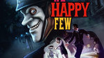 Nouvelle date pour We Happy Few - Box Art / Key Art