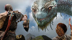 God of War launches April 20 - 4 screenshots