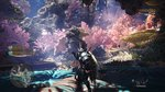 We reviewed Monster Hunter: World - Homemade screenshots (PS4 Pro)