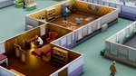 Two Point Hospital: Developer Vision - 7 screenshots