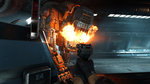 Wolfenstein II: Agent Silent Death sneaks out - The Diaries of Agent Silent Death screenshots