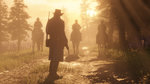 Red Dead Redemption 2 launching October 26 - 7 screenshots