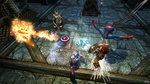 Trailer et Images de Marvel Ultimate Alliance - Images PS3