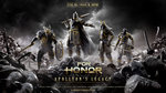 For Honor gets Apollyon's Legacy Event - Apollyon's Legacy Key Art