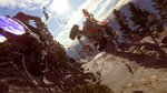 Onrush new trailer - 5 screenshots