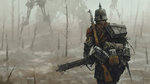 Iron Harvest kickstarted, new video - Artworks