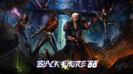 Synth-punk Black Future '88 launches this year - Key Art