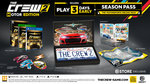 The Crew 2 launches June 29th - Motor Edition