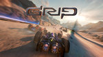GRIP set to launch on PS4/XO/Switch - Key Art