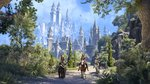 The Elder Scrolls Online goes to Summerset - 6 screenshots