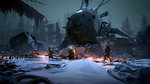Mutant Year Zero: 35 min. of Gameplay - 7 screenshots