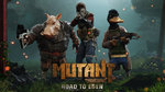 Mutant Year Zero: 35 min. of Gameplay - Key Art