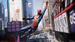 Spider-Man launches September 7 - 3 screenshots