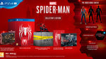 Spider-Man launches September 7 - Collector's Edition
