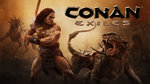 New trailer of Conan Exiles - Key Art