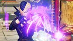 Falke to join Street Fighter V on April 24 - Falke screenshots