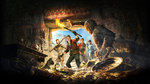 Strange Brigade launches August 28 - Key Art