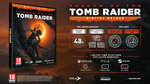 Shadow of the Tomb Raider unveiled - Digital Deluxe Edition